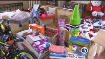 Community steps up to help church after gifts were stolen