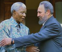 Mandela Foundation sends condolences to Cuba