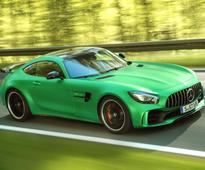 Another busy year ahead for Mercedes-Benz
