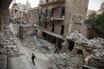 Syria: Regime's war of attrition on Aleppo