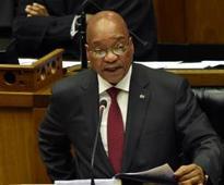#SONA2016 - Zuma serious about spending cuts