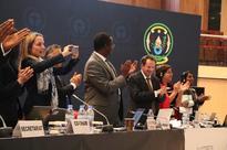 Montreal Protocol Kigali Amendment: Phase Down HFCs