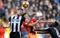 Roma, Napoli and Lazio keep pressure on champion