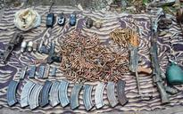 Army busts terror hideout in Assam's Karbi Anglong, 5 HNLC operatives arrested, arms recovered