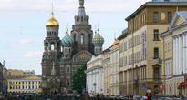 Gap between St Petersburg and Moscow narrowing  but funding still miles away