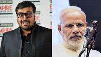Obsessed with Modi? Asked to condemn Zaira Wasim's bullies, Anurag Kashyap hits out at PM and trolls!