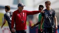 Carlo Ancelotti on Thomas Muller's Bayern Munich role: I'm not stupid