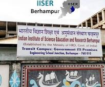 HRD Ministry constituted Board of Governors to operate IISER Brahmapur