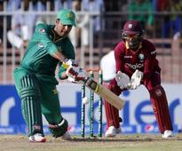 2nd ODI: Pakistan set 338-run target for West Indies