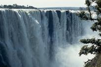 Breathtaking 360-Degree Video Captures The Sheer Terror And Beauty Of Africa's Victoria Falls