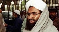 Open a path to escalate jihadist ops in India, Masood Azhar tells Pakistan
