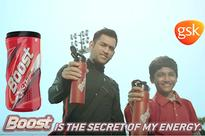 GSK Consumer Healthcare relaunches its choco-malt drink Boost MS Dhoni is the Brand Ambassador