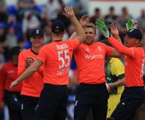 Matthew Hoggard sees a bright future for England