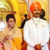 Despite tensions, cross-border weddings continue
