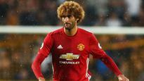 Fellaini: Mourinho more fun than Van Gaal