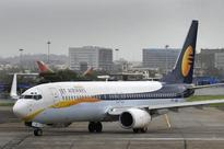 Why is Jet Airways flying high?
