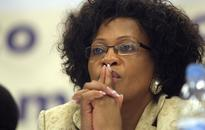Mokonyane, cabinet ministers to discuss Eldorado Park drugs