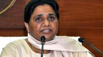 Uttar Pradesh polls 2017: Congress' appointments are shots in dark, sure to miss target, says Mayawati