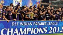 Kolkata Knight Riders surpass Manchester United in growth