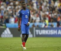 Pogba suspended for Manchester United opener