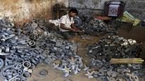 Indian manufacturing growth cools in June on weak demand