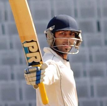 IPL auction opens door for Ishank Jaggi