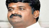 Chennai: IT raids TN Health Minister's residence