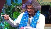 Sunil Grover back as Mashoor Gulati, but it's not for The Kapil Sharma Show; read details!