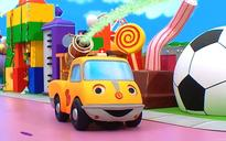 The return of Dream Street: Animators buck trend on CGI to bring children's show back to our screens