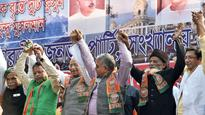Bengal BJP holds minority convention, accuses Mamata of not doing enough for them