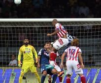 ISL 2016: FC Pune City hold wasteful Atletico de Kolkata to a draw on Antonio Habas' return