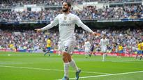 Isco commits future to Real Madrid after leading them to title