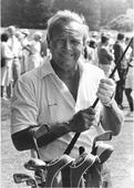 Arnold Palmer left imprint on Somerset Hills