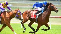 Godolphin look to make The Championships a French revolution