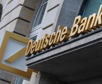 Deutsche Bank Admits 'Perception Issue' as Shares Slide