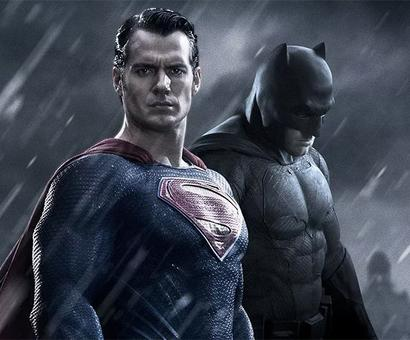 The Critic Versus The Fanboy: Debating Batman vs Superman