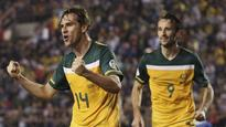 Former Socceroo Brett Holman looking to move to the A-League