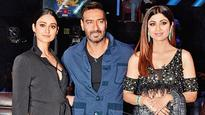 Super Dancer 2: Shilpa Shetty Kundra says Ajay Devgn started the stunts mania