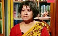 Taslima slams Bangladesh over Rohingya crisis: Shelter for votes, not humanity