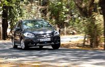 Maruti Suzuki S-Cross Likely To Get 1.5-litre Petrol Engine