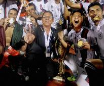 Emerging from the shadows of the ISL, I-League starts on Saturday under much uncertainity