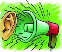 HC warns officials of contempt action on noise pollution
