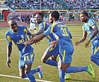 Warri Wolves vow to beat Sao Tome club for Valentine