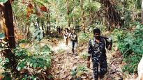 Area controlled by Maoists has shrunk in three states: DG CRPF
