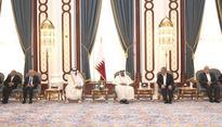 Condolences stream in for HH the Grandfather Emir