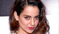Kangana Ranaut says, she has worked extremely hard for 'Bloody Hell'