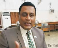 Junaid, Mansoor elected president, secretary of PJF