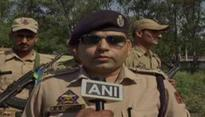 Amid continuous ceasefire violations by Pak, SDPO Naushera assures security