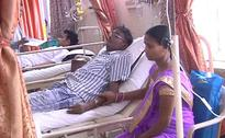 Suffering From Heart Tumour, This Man Got A Second Lease Of Life
