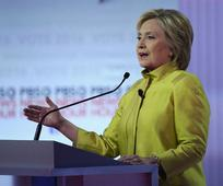 5 Things to Expect From Hillary at First Presidential Debate